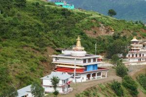 18th Seminar on Yungdrung Bon @ The Tibetan Yungdrung Bon Library, Menri Monastery